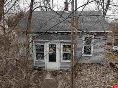 Davenport Single Family Home For Sale: 924 9 1/2th St Street