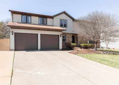 Davenport Single Family Home For Sale: 5018 Hamilton Drive