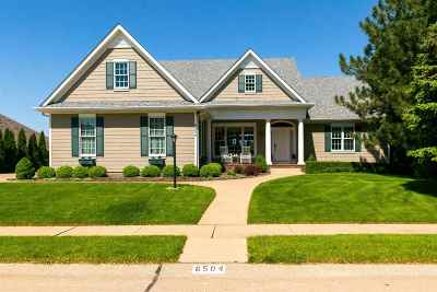 Davenport Single Family Home For Sale: 6504 Parkdale Drive