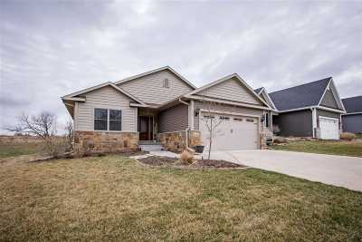 Davenport Single Family Home For Sale: 5121 Emeis View Court