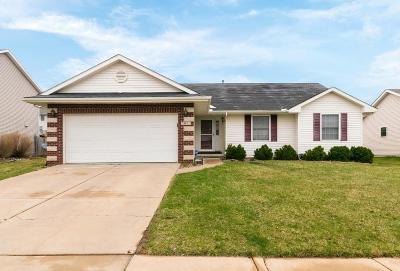 Davenport Single Family Home For Sale: 5831 Belle Avenue