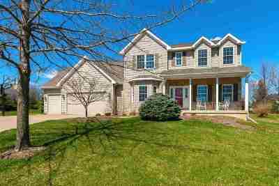 Davenport Single Family Home For Sale: 3616 E 59th Court
