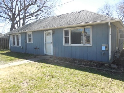 Davenport Single Family Home For Sale: 6123 W River Drive