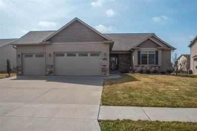 Davenport Single Family Home For Sale: 1919 E 61st Circle