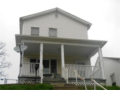 Davenport IA Single Family Home For Sale: $82,900