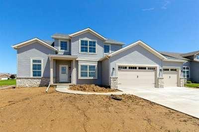 Eldridge Single Family Home For Sale: 238 W Torrey Pines Drive