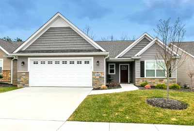 Davenport Single Family Home For Sale: 2441 Pheasant Creek Circle