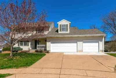 Davenport Single Family Home For Sale: 4409 Regency Place