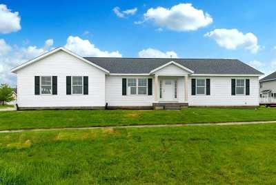 Single Family Home For Sale: 800 N Main Street