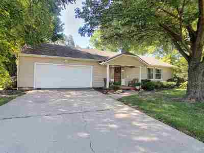Davenport IA Single Family Home For Sale: $219,900