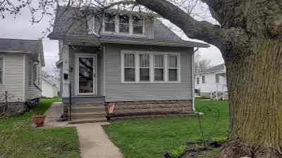 Single Family Home For Sale: 633 2nd Avenue South
