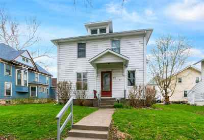 Davenport Multi Family Home For Sale: 2024 Grand Avenue