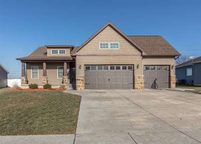 Hopewell Hills Single Family Home For Sale: 4264 Colorado Drive