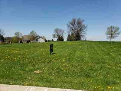 Pebble Creek, Pebble Creek N 5th Addn., Pebble Creek North, Pebble Creek South Residential Lots & Land For Sale: 14 Cobblestone Lane