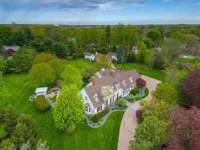 Davenport Single Family Home For Sale: 4026 Jersey Ridge Road