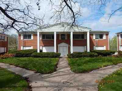 Davenport Multi Family Home For Sale: 3535 Main Street