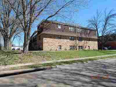 Davenport Multi Family Home For Sale: 2415-2421 Jebens Avenue