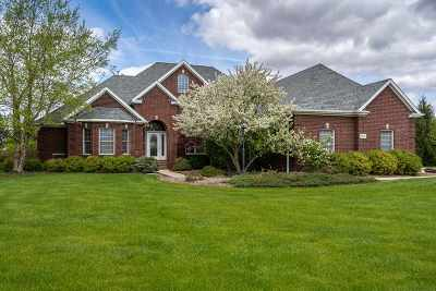 Davenport Single Family Home For Sale: 2160 Cromwell Circle