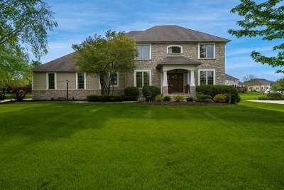 bettendorf Single Family Home For Sale: 5021 Blackhawk Trail Court