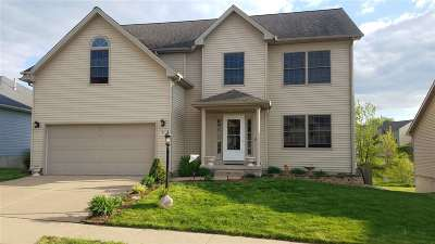 Davenport Single Family Home For Sale: 6 Hidden Valley Circle