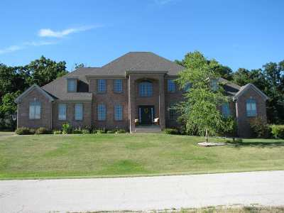Roscoe Single Family Home For Sale: 7582 Hidden Creek Lane