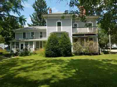 Ogle County Multi Family Home For Sale: 400 N 4th Street