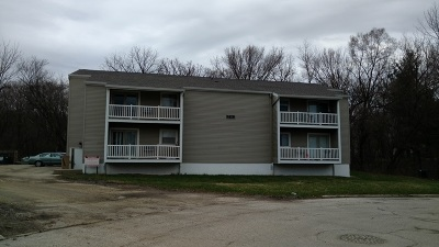 Winnebago County Multi Family Home For Sale: 4879 Creekview Road