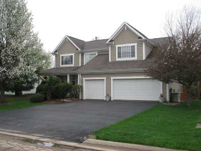 Loves Park IL Single Family Home For Sale: $203,500