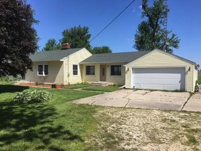 Monroe Center Single Family Home For Sale: 18320 E Telephone Road
