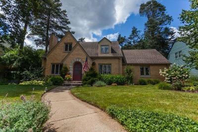 Winnebago County Single Family Home For Sale: 2322 Harlem Boulevard