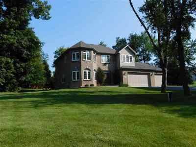 Winnebago County Single Family Home For Sale: 5376 Forest Trail Drive