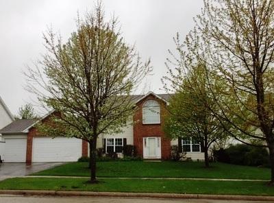 Poplar Grove Single Family Home For Sale: 187 Red Oak Street