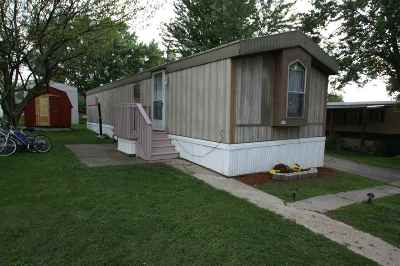 Loves Park Single Family Home For Sale: 5111 Pebble Lane