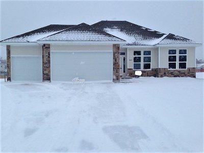 Roscoe Single Family Home For Sale: 9399 Romeldale Lane