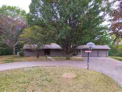 Rockford Single Family Home For Sale: 3406 Roth Road