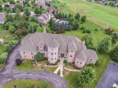 Poplar Grove Single Family Home For Sale: 306 Calloway Court