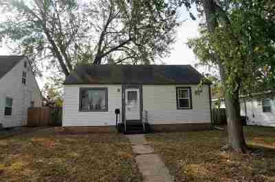 Winnebago County Single Family Home For Sale: 2808 Ridgeway Ave