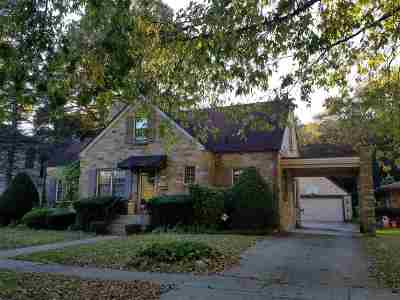 Ogle County Single Family Home For Sale: 602 N 6th Street