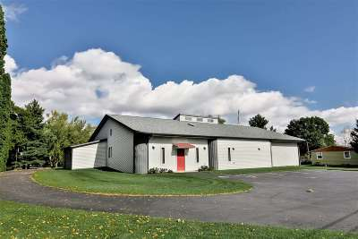 Rockford Single Family Home For Sale: 6812 Harrison Avenue