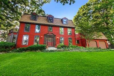 Rockford Single Family Home For Sale: 7002 Perrietta Lane
