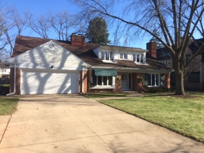 Rockford Single Family Home For Sale: 415 N Calvin Park Blvd
