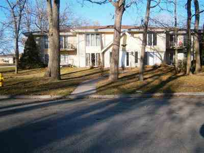 Rockford IL Condo/Townhouse For Sale: $47,500