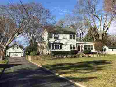 Ogle County Single Family Home For Sale: 306 N Mix Street