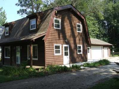 Stephenson County Single Family Home For Sale: 496 Corkhill