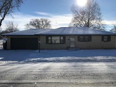 Winnebago County Single Family Home For Sale: 1324 Jonathan Avenue