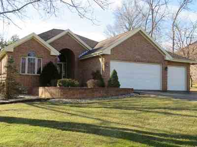 Winnebago County Single Family Home For Sale: 339 Indian Trail
