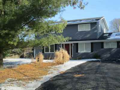 Rockford Single Family Home For Sale: 1903 Jonquil Place