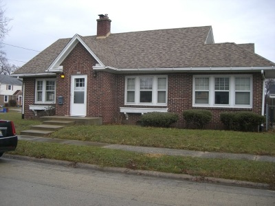 Rockford Single Family Home For Sale: 1921 Vernon St