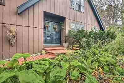 Rockford Single Family Home For Sale: 6475 Halverson Drive