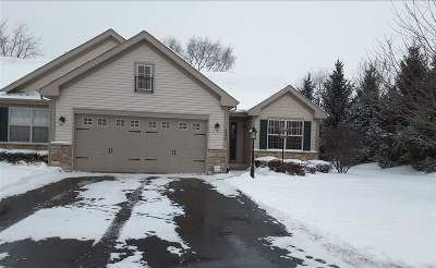 Winnebago County Single Family Home For Sale: 4992 Sky Mist Drive